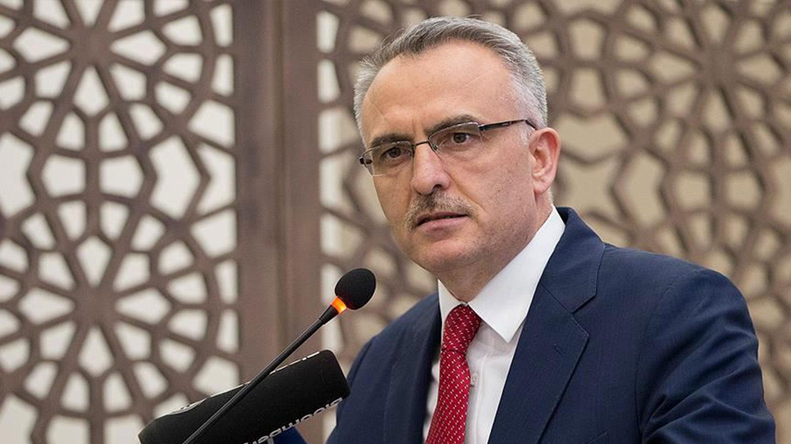 Eski TCMB başkanı Naci Ağbal'dan dikkat çeken paylaşım