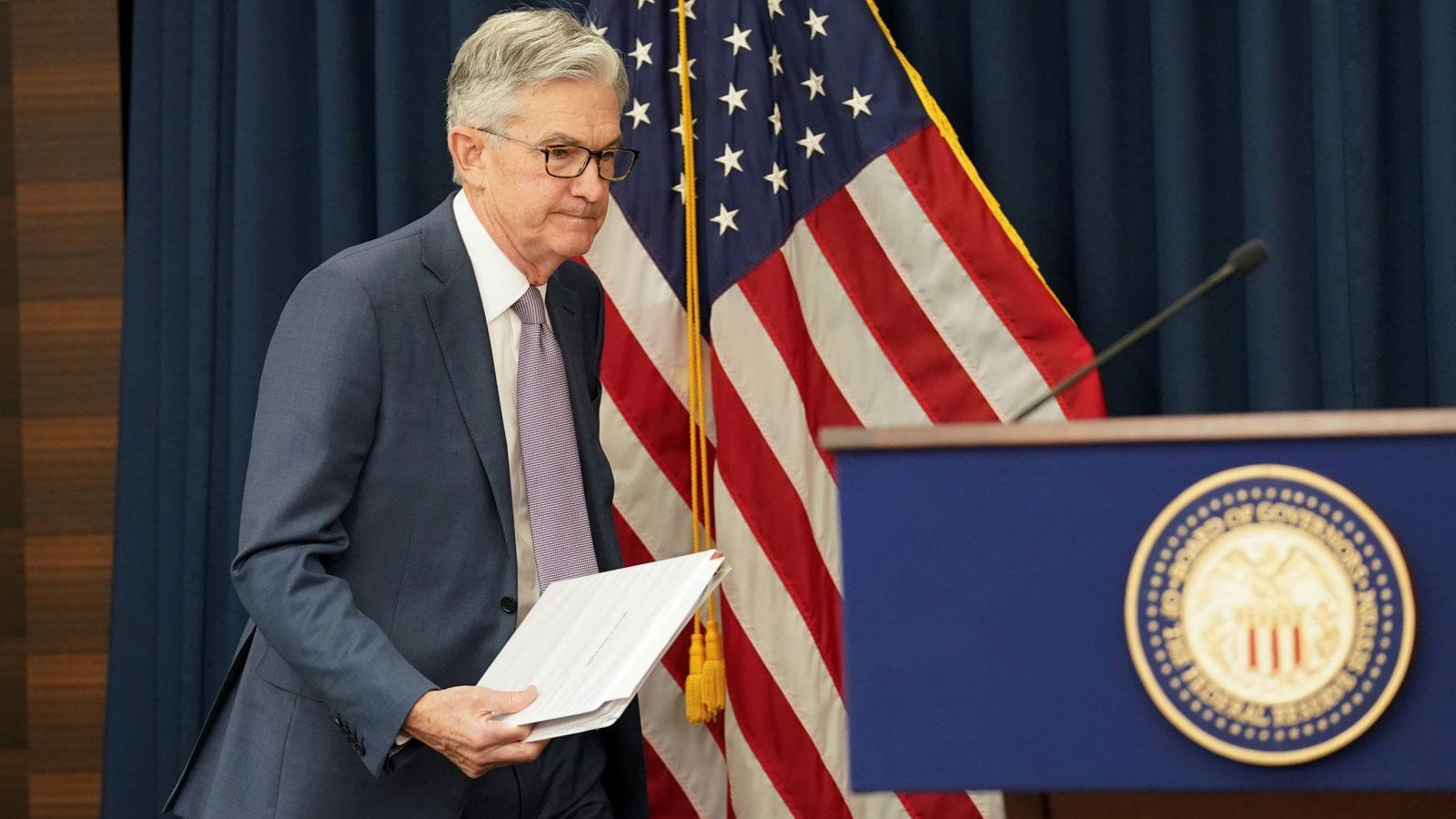 Fed Başkanı, portföyünde tahvil tutuyor