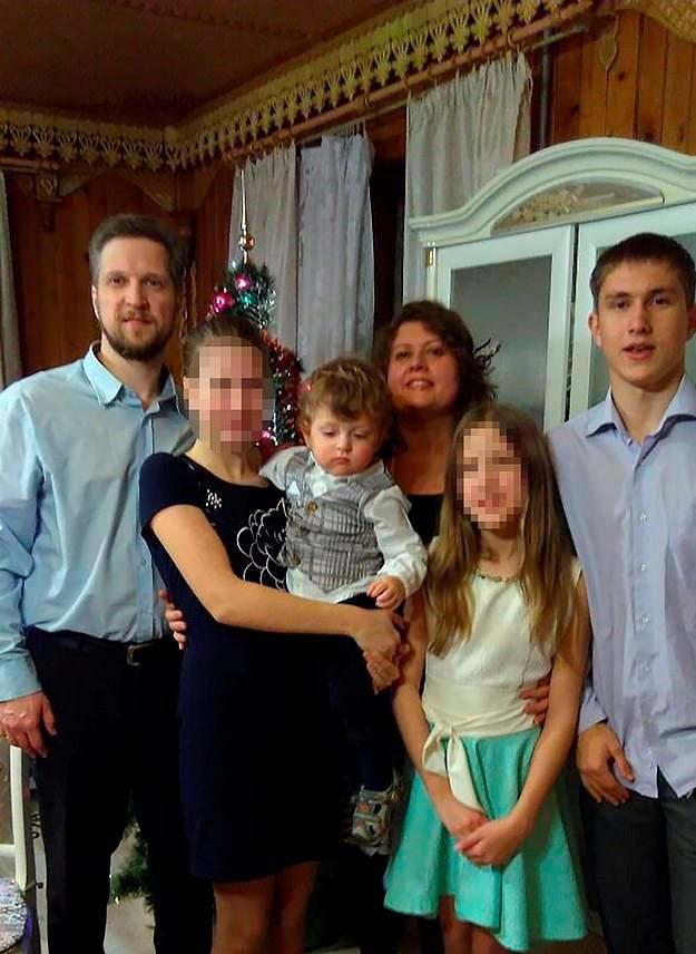 4 yaşındaki oğlunu asarak öldürdü