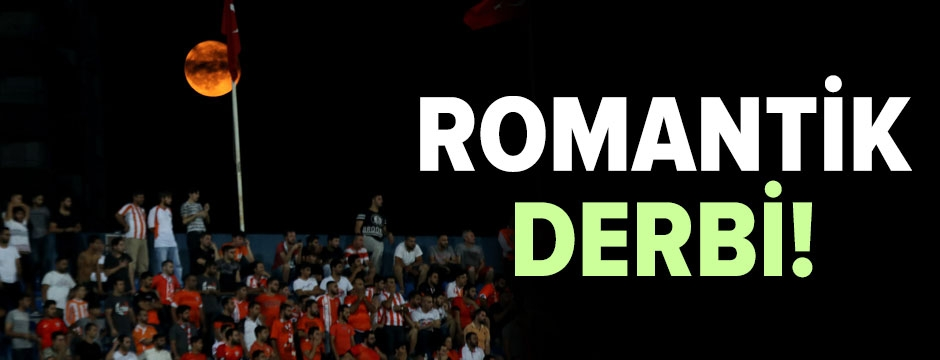 Romantik derbi