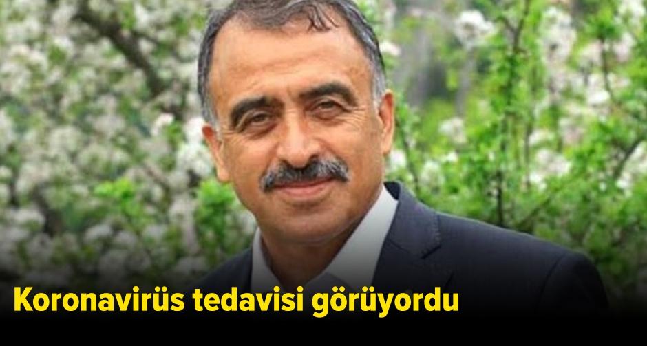 İSTAÇ Genel Müdürü hayatını kaybetti