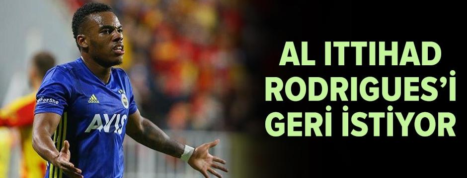 Al Ittihad, Garry Rodrigues'i geri çağırdı