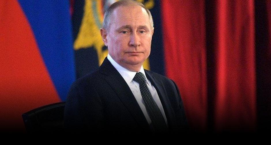 Putin: Aliyev ve Paşinyan ile çok yakın temas halindeyim