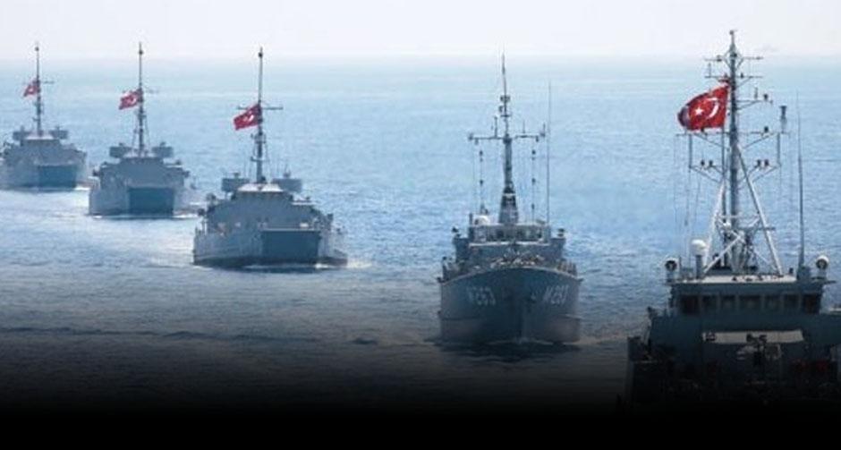 Türkiye'den Yunanistan'a Doğu Akdeniz cevabı