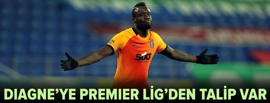 Diagne'ye Premier Lig'den talip çıktı