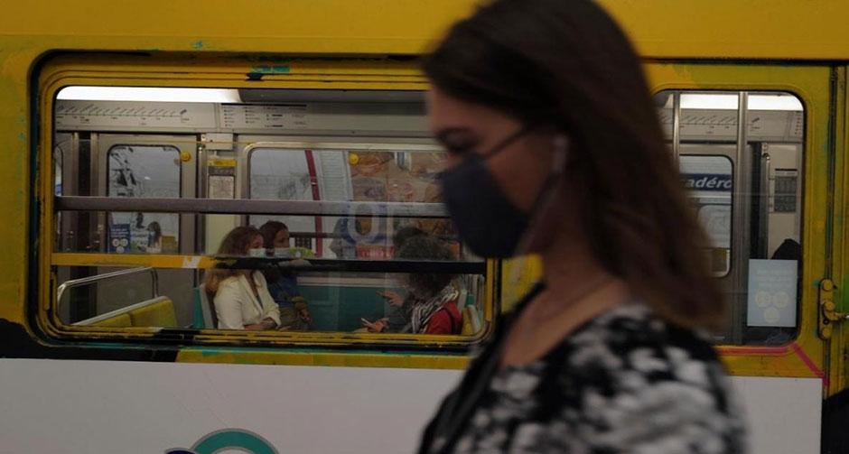 Fransa'da ilginç teklif: Toplu taşımada konuşma yasaklansın