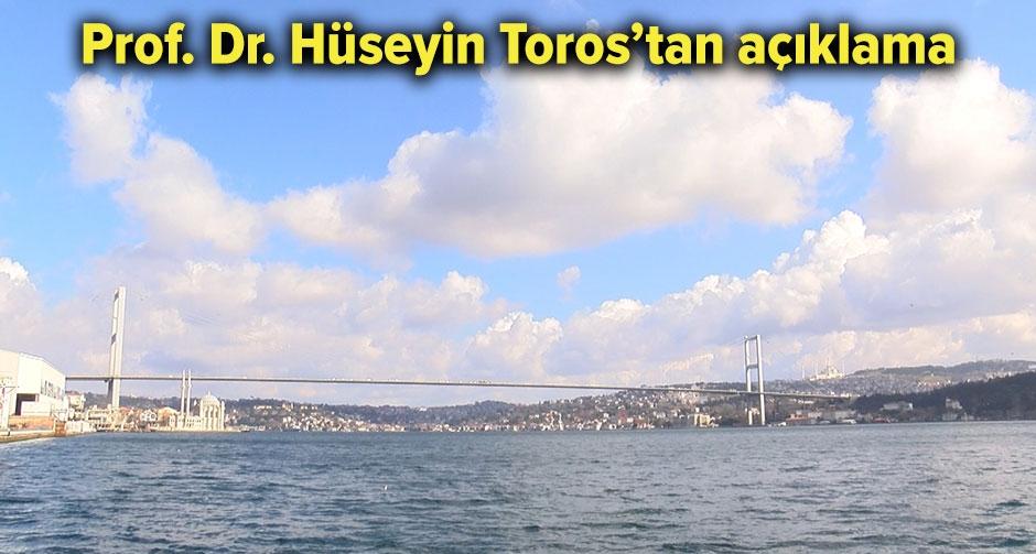 Türkiye'de etkili olan çöl tozları koronavirüs taşır mı?