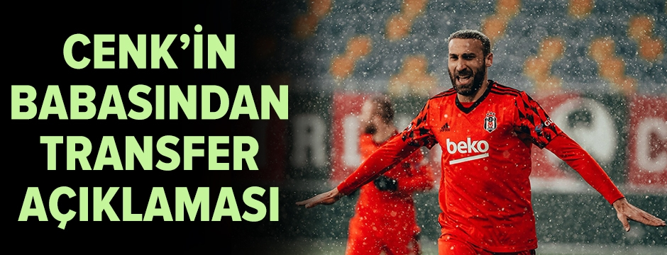 Cenk Tosun'un menajerinden CSKA Moskova açıklaması