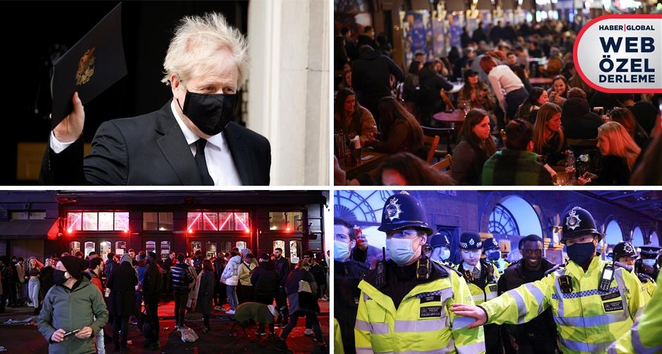 Doktorlar 'tamam' Başbakan 'devam' diyor