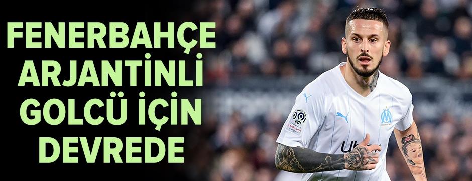 Fenerbahçe için Dario Benedetto iddiası
